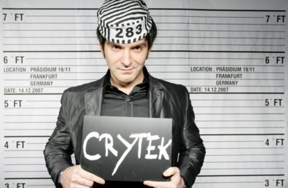 Crytek.vazamento