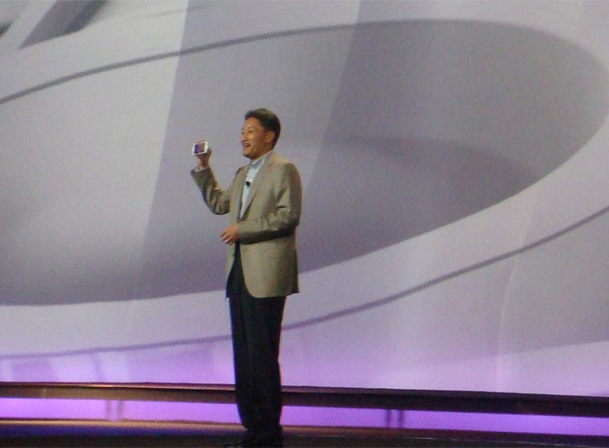 Hirai: Sony criou equipes para resolver o problema; empresa também dará 30 dias gratuitos na rede de jogos