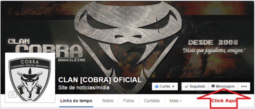 FanPage-private
