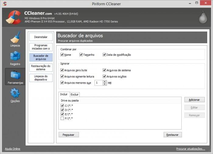 ccleaner-arquivos-duplicados
