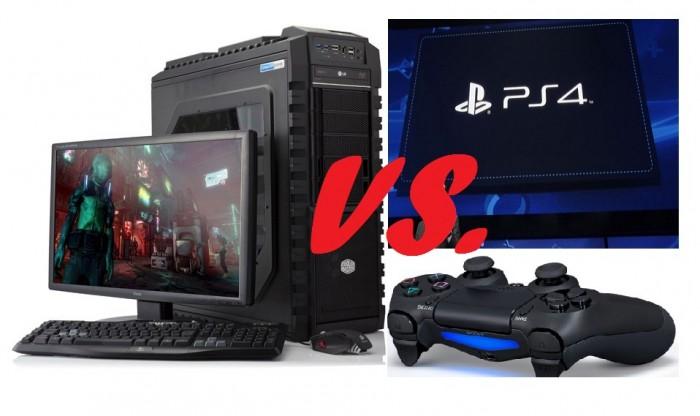 PC.vs.PS4