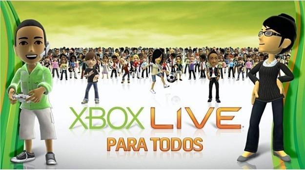 XboxLIVEGoldgratuita