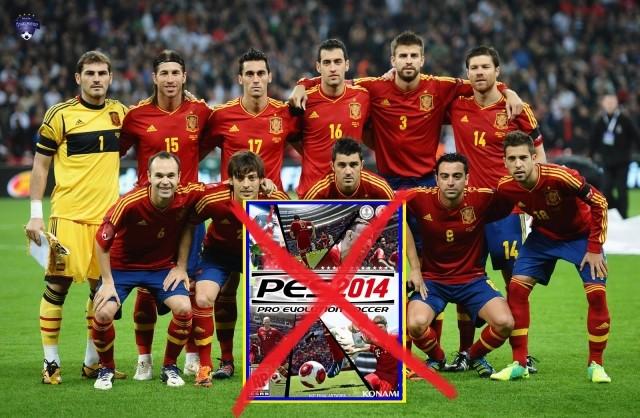PES14_Espanha
