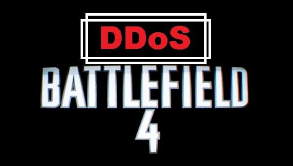 bf4-DDOS