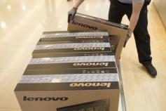Lenovo-monitor
