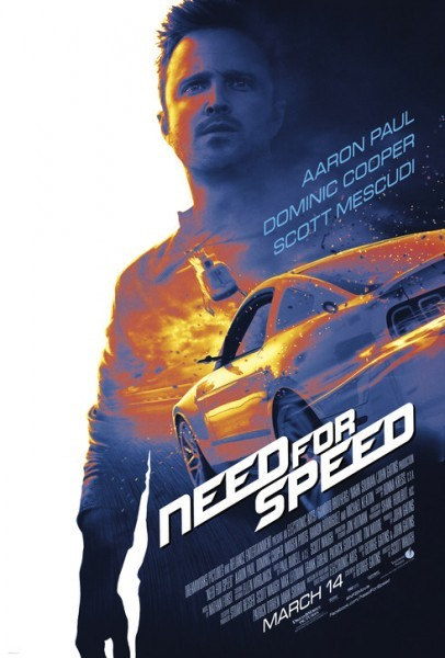 Need for Speed-movie