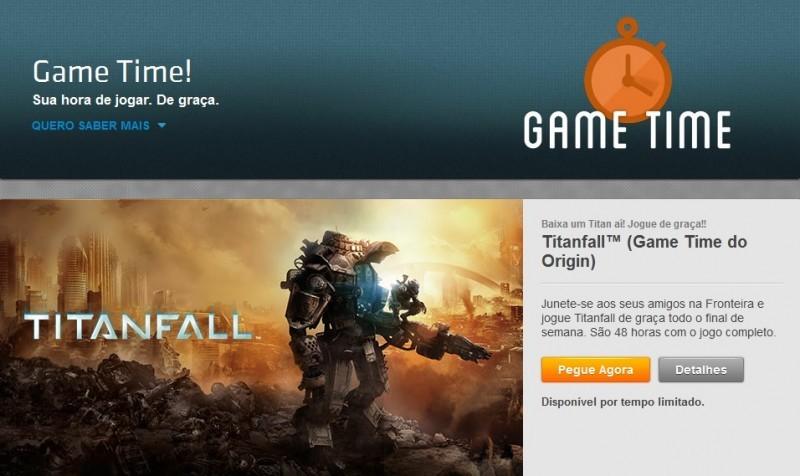 Titanfall-Gratis