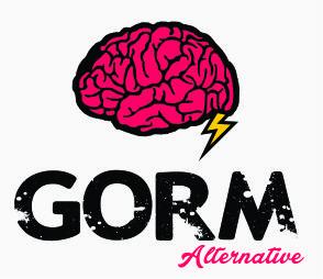 Gorm-logo