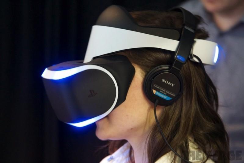 sony-virtual reality2