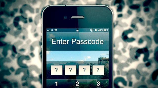 passcode-ios