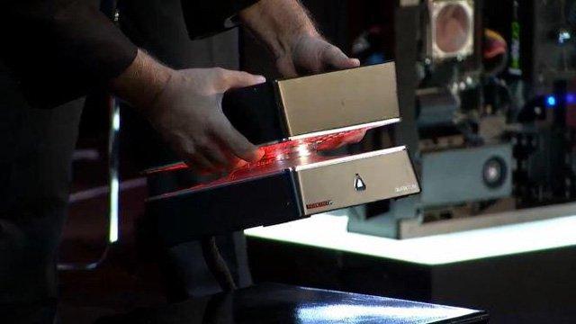 AMD-Project Quantum