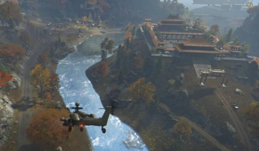BF4-Dragon Valley-Conquest-TDM