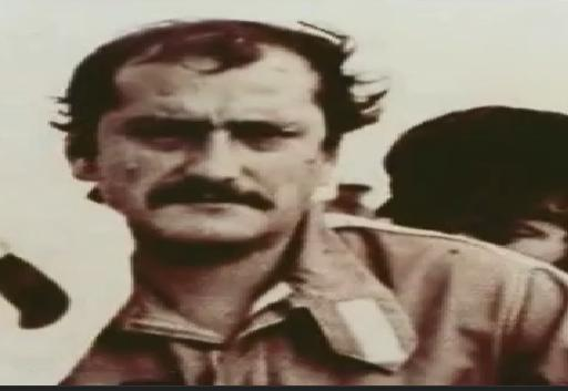 Gustavo Gaviria Rivero primo de Pablo Escobar