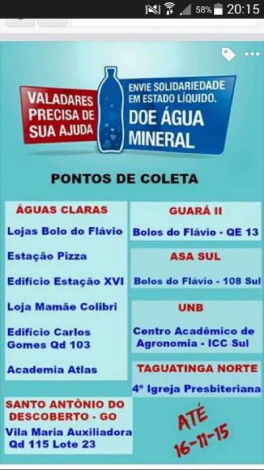 Minas-doacao