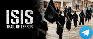 ISIS-TELEGRAMs