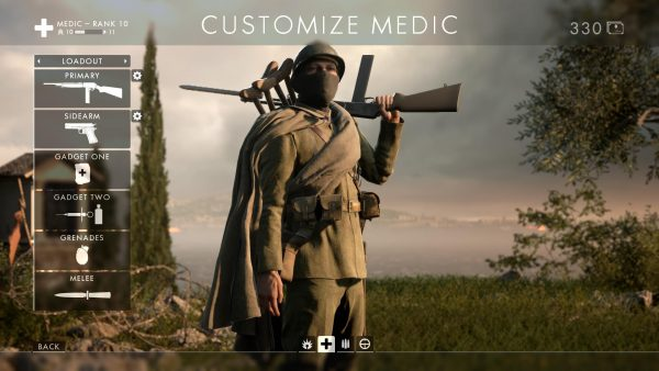 Médico: Curador Sensato