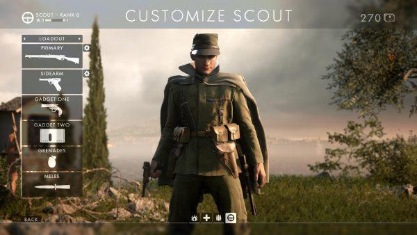 Batedor: Sniper Definitivo