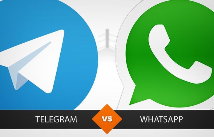 Canais no Telegram para esquecer o Whatsapp
