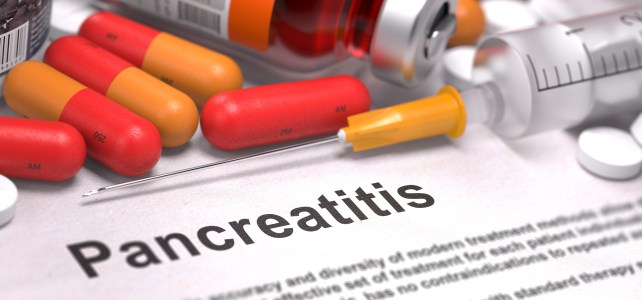 5 Signs You Might Need Pancreatitis Treatment