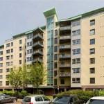 Edinburgh Letting agent - property management