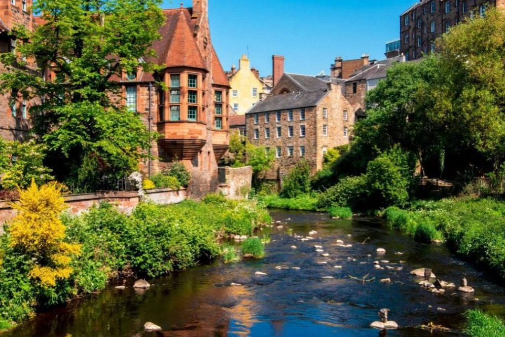 clan Gordon Edinburgh