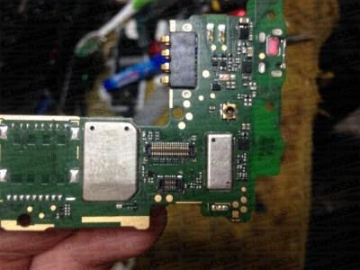 Huawei Y6 Scll03 No Funciona El Tactil  Clan GSM  Unión