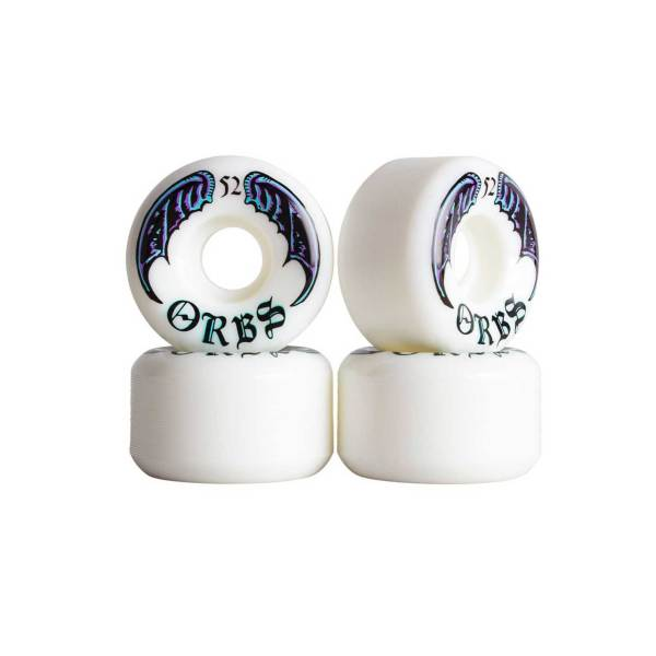 Orbs Spectres 52mm Wheels