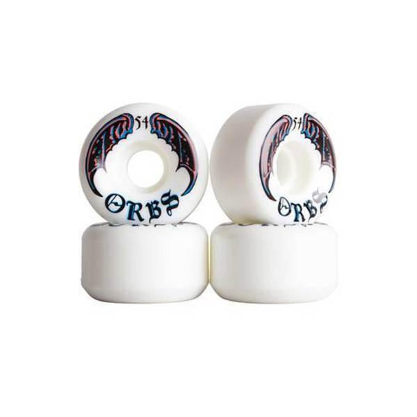 Orbs Spectres Wheels 54mm