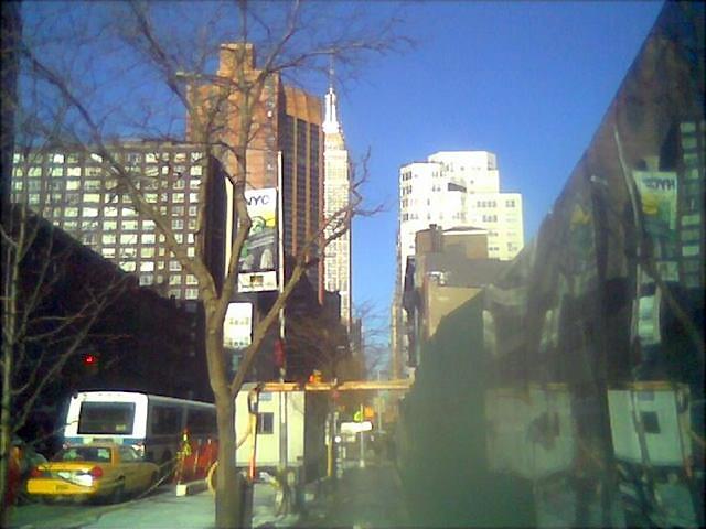 NYC 2006
