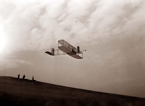 Wright Brothers Vintage