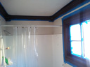 Bathroom Moulding
