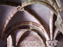 Groin Vaulting in the Cloisters