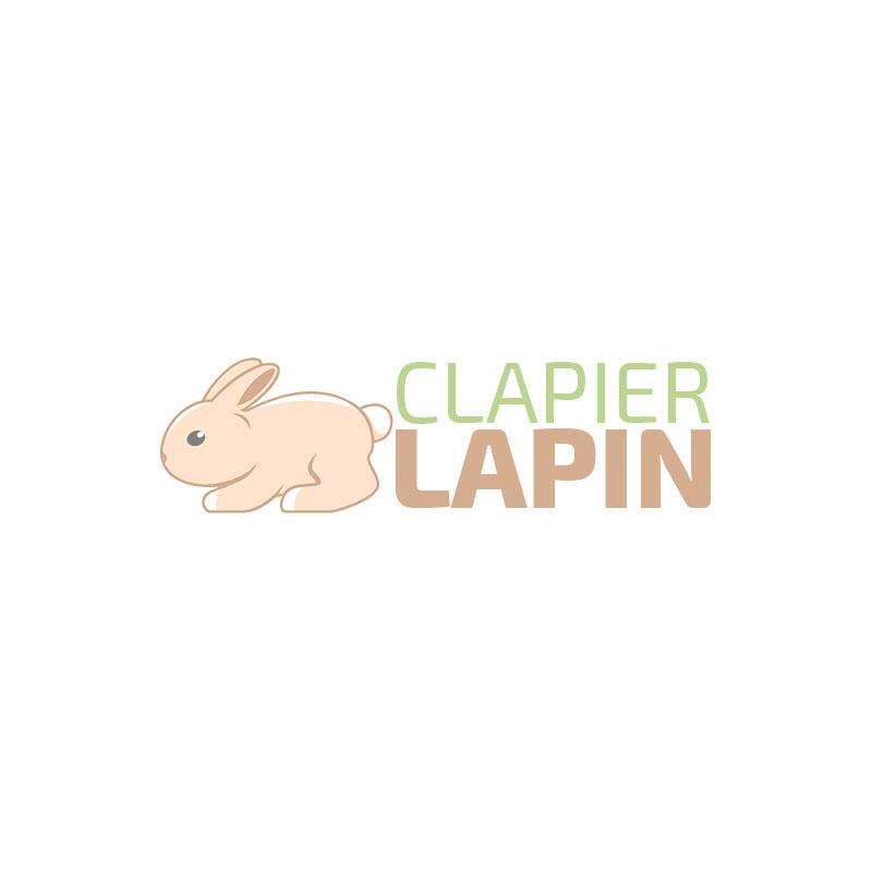 Deli Nature 15-030301 Aliment Premium pour Lapins 15 000 g