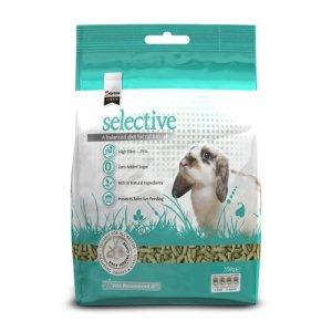 Supreme Petfood – Selective Lapin 350 grs