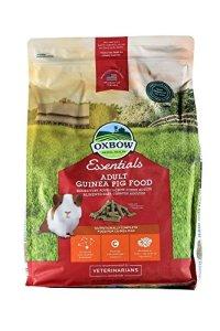 Petlife Oxbow Australis Cuisine Complete pour d'adulte Cochon d'Inde, 4.5kg