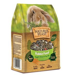 Natures Feast Lapin Nugget, 10kg