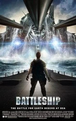 Berg's Battleship 2012