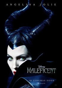Maleficent! A Review—Science Fiction Fantasy