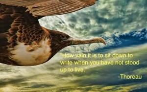 Thoreau On Writing