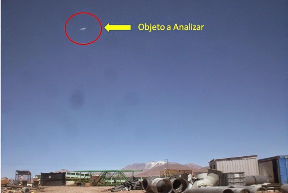 Chili UFO