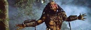 The Predator, Kevin Peter Hall.
