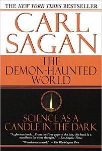 Sagan's book