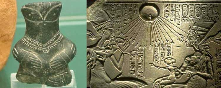Sumerian artifacts
