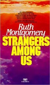 Strangers Among Us Montgomery