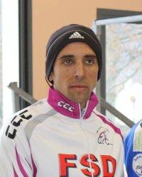 Geoffrey Barutaut