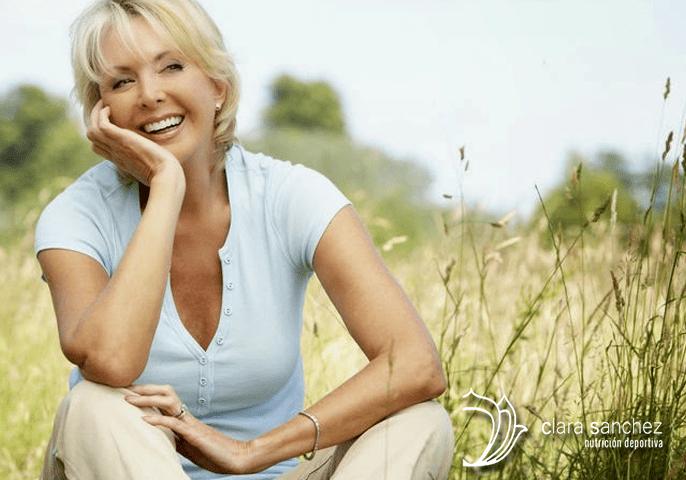 En este momento estás viendo Menopausia
