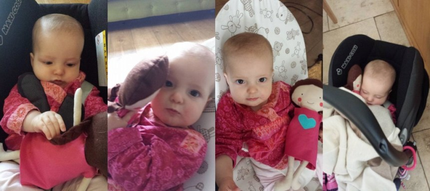 darcey and doll
