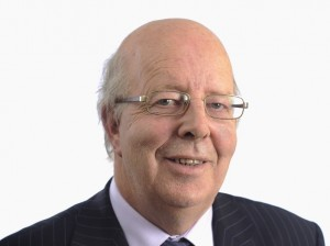 Councillor Richard Nagle
