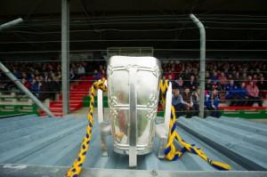 Kilmurry Ibrickane 100th anniversary hurling challenge game