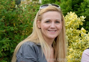 Rita McInerney , chairperson of Doonbeg One-Act Drama Festival which opens on Saturday night.